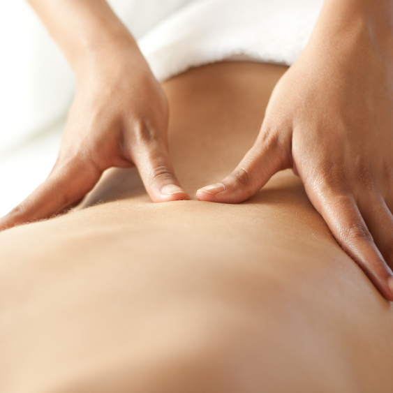 Coquitlam Registered Massage Therapy Services