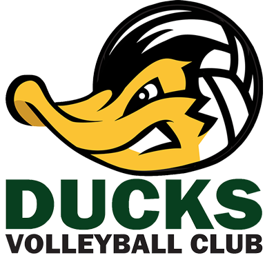 Coquitlam Ducks Volleyball Club