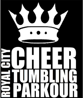 Royal City Cheer and Tumbling