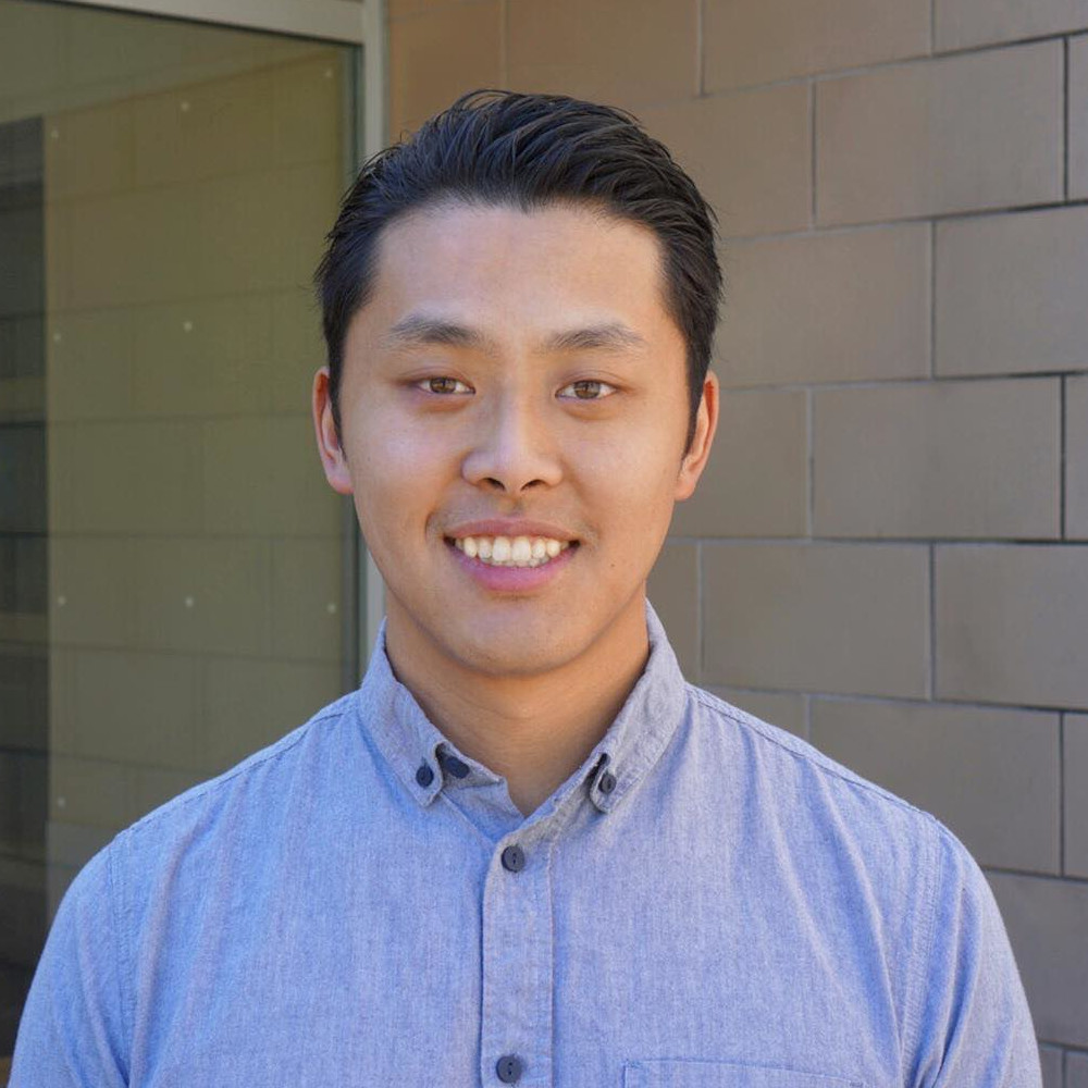 Jason Chung, Strive Physiotherapy