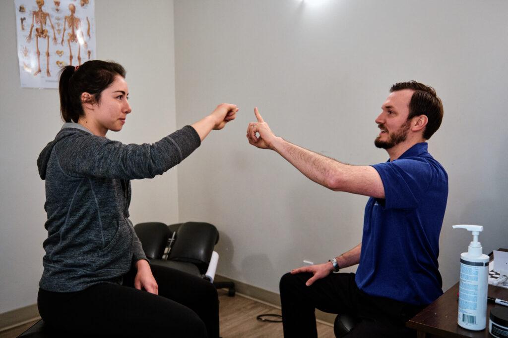Strive's Concussion Management Experts